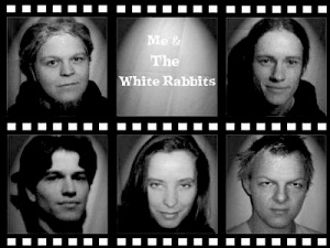 2005 ME AND THE WHITE RABBITS