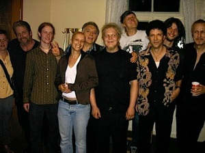 2006 ME AND THE WHITE RABBITS CANNED HEAT