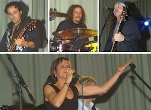 2007 ME AND THE WHITE RABBITS WHITE