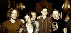 2010 ME AND THE WHITE RABBITS WHITE