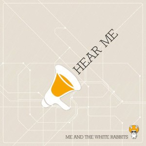 EP COVER 'HEAR ME' 2011
