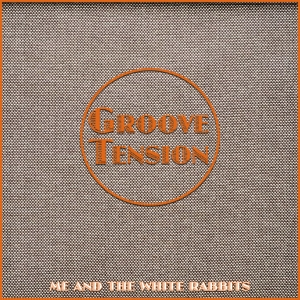 EP COVER 'GROOVE TENSION' 2015