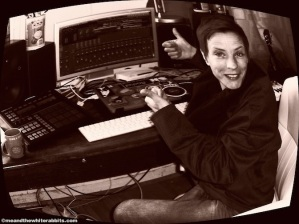 ME AND THE WHITE RABBITS - SPRINGTIME REMIX - UK Studio 2016